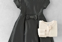 Sewing-Girls Dresses