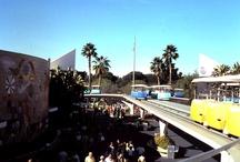 Disneyland When I was a Kid
