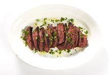 Beefy / Beef recipes