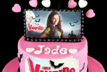 theme  chica vampiro