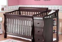 Bebek Odası / Baby room