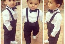 Baby dedication outfits / Possible outfits for baby dedication/ outfits for other occasions too