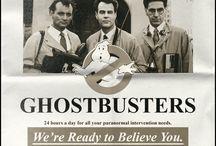 sos fantome / ghostbuster / déguisement enfants