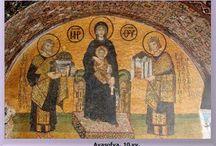 From my city Istanbul:Hagia Sophia