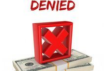 Mortgage Denied - What To Do?