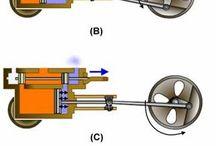 Buhar motoru