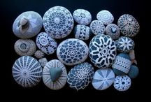 Pebbles - Decorated stones