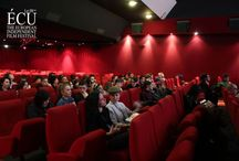 DAY 2: ÉCU 2014 Workshop with Gareth Jones