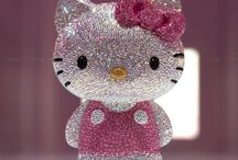 Hello Kitty / by Amy Schenkenberger