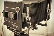 1970 WT 102 Multi Dimension Camera. Collectors item.
