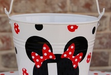 Minnie Mouse Party Ideas / by Nicole Lynch