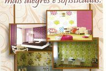 FF Decora / Decoração de Interiores
