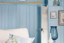 Cottage rooms / Ideas for the cottage.
