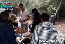 Trafalgar Potjiekos Cooking Team Building Event in Durbanville, Cape Town