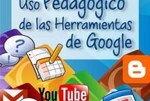 Google app y educación