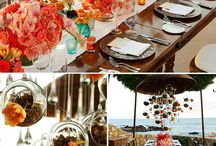 Destination Weddings / by Serendipity Weddings & Nails
