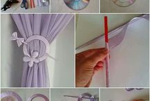 CD Crafts