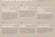 Design tips & tricks