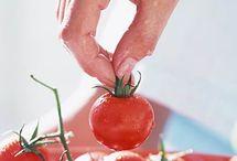 Veggie and Fruit Goodness!
