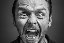 Simon Pegg / aka god