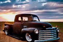 Lowdown Trucks