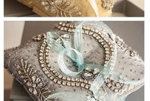 Inspirations: wedding accessories