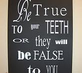 Dental Office / by Julie Baird