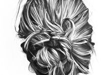 Pencil Drawings / Drawings I absolutely love!