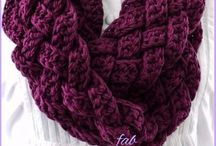 Knitting and Crochets Patterns