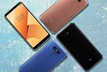 LG lanseaza G6 Plus cu 128GB si casti premium Bang