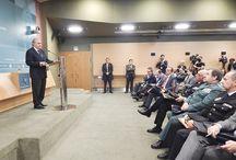 Segurpricat Consulting : El ministro del Interior se ha reunido con los máximos responsables de antiterrorismo...
