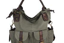handbags --hobo style--