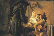 Hooch Pieter de (Rotterdam 1629-Amsterdam 1684)