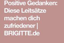 Positivität, Glück, Freude und Frieden