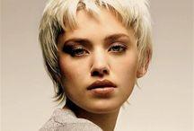 Short hair cuts for women / by Dorcas Maynard