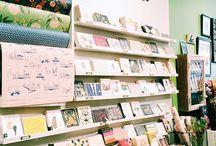 shop & space