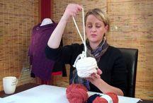Be a Better Knitter & Crocheter / Skill building Tips, Tricks & Advice for improving your knitting or crochet skills.