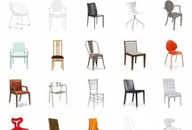 Chairs, Sofas & More