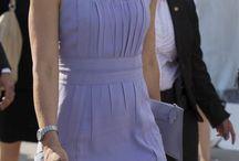 Royal clothes