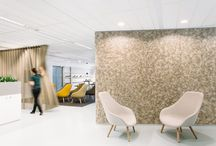 office interiors / office interiors, design, interior design,