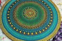 Dots, patterns,designs
