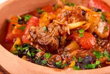 Winter Warmers / Delicious dinners to warm up winter. / by Mumsnet
