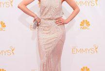 2014 Emmy Red Carpet