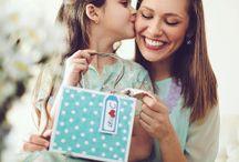 Rezepte und Ideen zum Muttertag