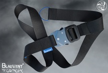 Blauvent Accessories / Lifestyle objects related with paragliding and air sports