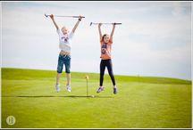 II Turniej Golfa Pięknych Aniołów / Dziękujemy Wszystkim którzy byli z nami 30 maja na Polu Golfowym w Paczółtowicach. To dzięki Wam dało się zebrać środki na remont i wyposażenie 5 pokoi dla zapewne kilkunastu dzieci! To nasz wspólny sukces. Cieszymy się, że w tym roku liczba uczestników i gości powiększyła się prawie dwukrotnie. Świadczy to o tym, że znacie nas, ufacie nam i chcecie z nami kolorować dziecięcy świat. Za fotorelację dziękuję Foto Mami Mikołaj Mikołajczyk i Tomasz Osiak. Do zobaczenia za rok !