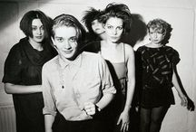 all-female bands