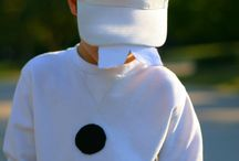 DIY Costumes - Przebranie, kostium