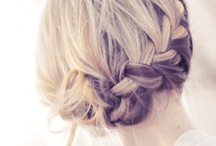 Coiffure / Beautiful Hair / by Katya