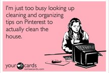 Addicted to Pinterest!!